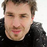 Porträtt Jonas Franksson