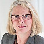 Porträtt Birgitta Målsäter