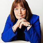 Portätt Ingrid Burman