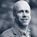Porträtt Lars Lindberg