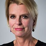 Porträtt Åsa Regnér