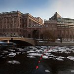 Riksdagshuset