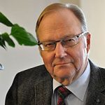 Porträtt Stig Nyman