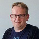 Porträtt Jörgen Lundälv