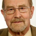 Porträtt av Bengt Silfverstrand