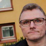 Porträtt av Lars-Göran Wadén