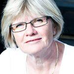 Porträtt av Elisabeth Wallenius